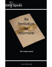 An Invitation To Interview