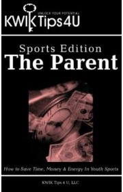Sports Edition:  The Parent